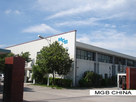 MGB China